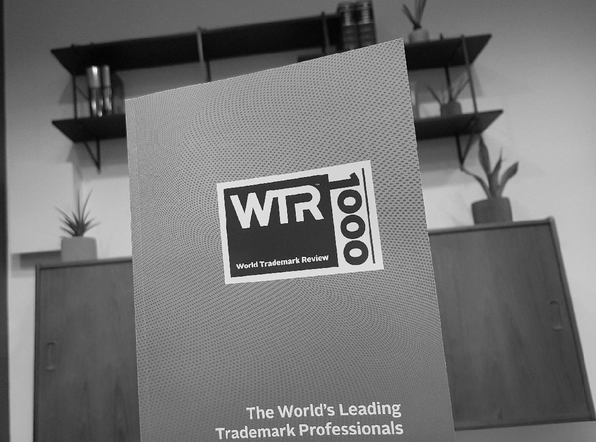 WTR1000 World Trademark Review