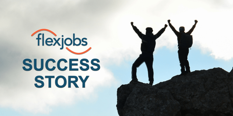 Programmers Find Job Search Success With FlexJobs