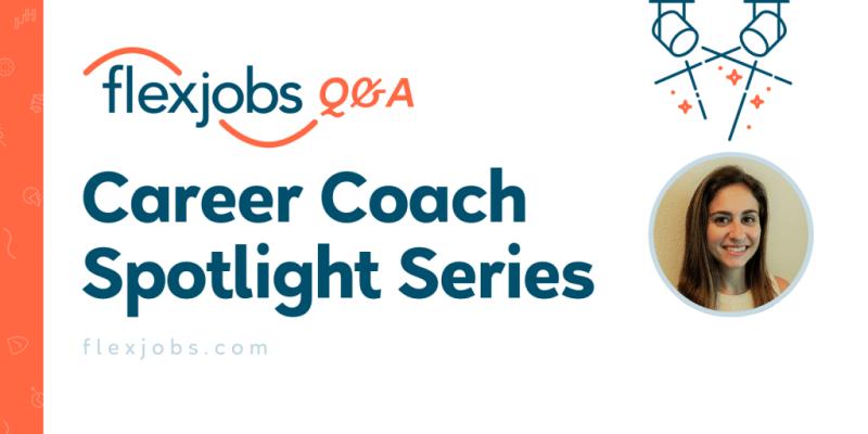 FlexJobs career coaching spotlight_Rachel Adkins