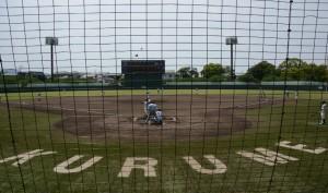 久留米市野球場