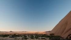U Schpitzkoppe, Damaraland, Namibie