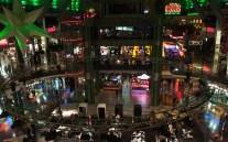 Největší komerční centrum v Africe