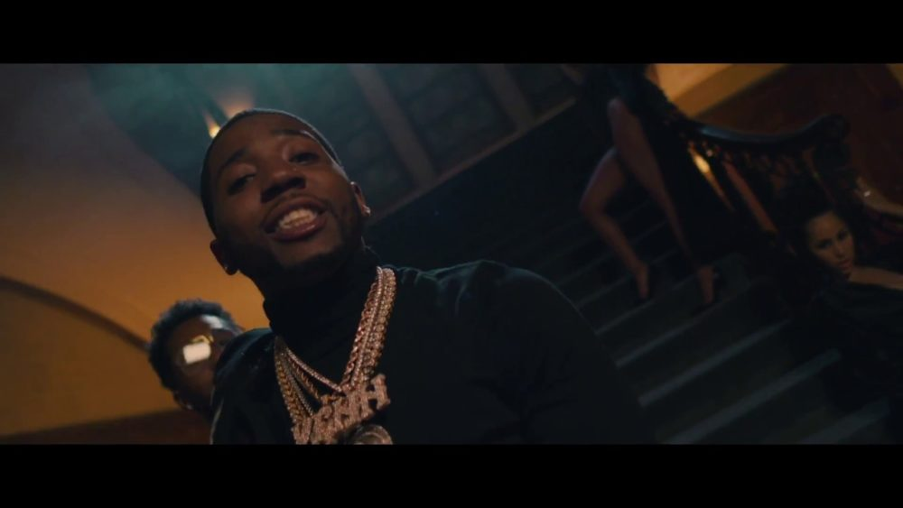 YFN Lucci Drops His New Visual for