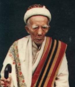 Maulana Syaikh (TGKH. Muhammad Zainuddin Abdul Madjid)