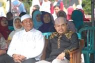 Pak Imam & Ust. Taufiqurrahman