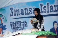 Perform SKETSA SMANSA