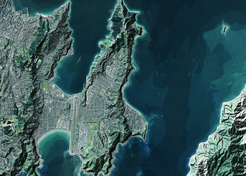 Land Information New Zealand Linz Wants Engineers To Take Full Advantage