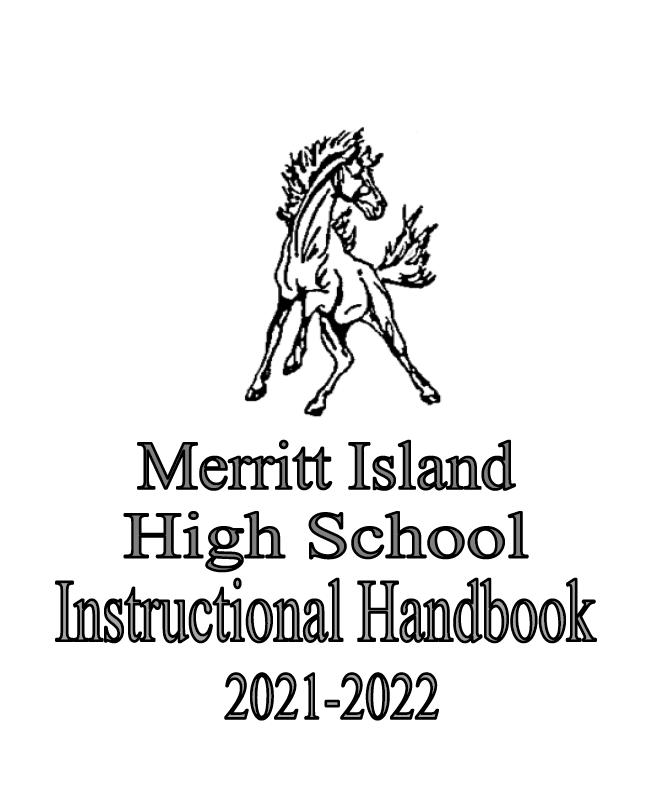 Merritt Island High / Homepage