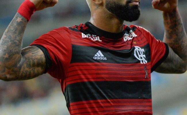 Gabigol Comemora Fase Artilheira E Crava Flamengo Está