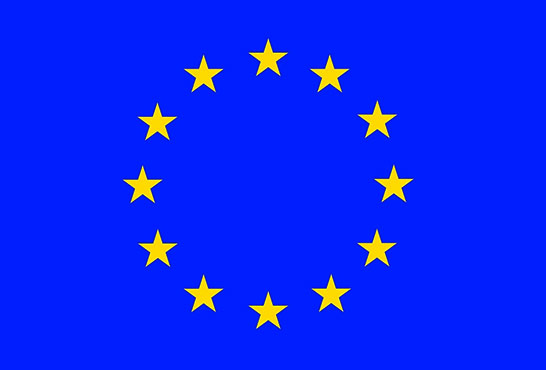 Free Animated European Union Flags  EU Clipart