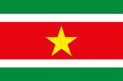 Free Animated Suriname Flag Gifs  Clipart