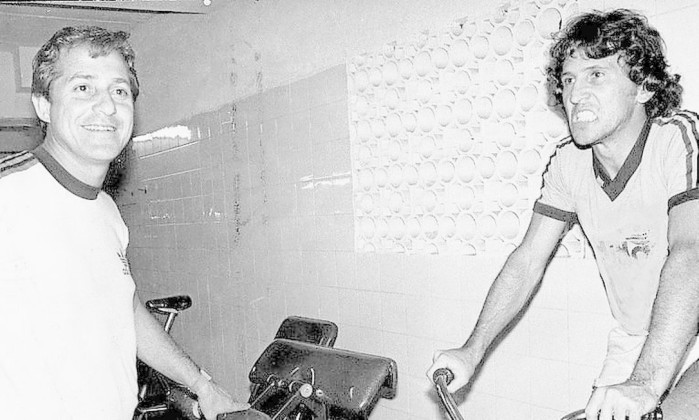 Morre José Francalacci, preparador físico que transformou Zico em atleta