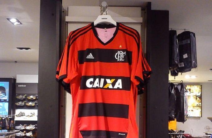 Flamengo renova patrocínio com a Caixa por R$ 25 milhões