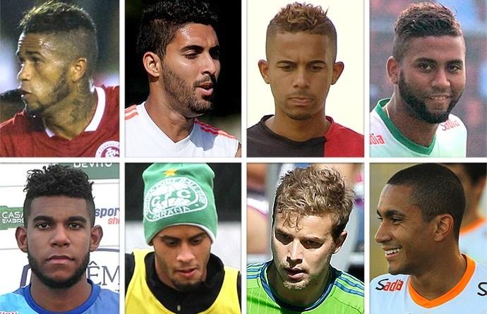 Flamengo descarta ficar com Léo e mais sete que voltam de empréstimo