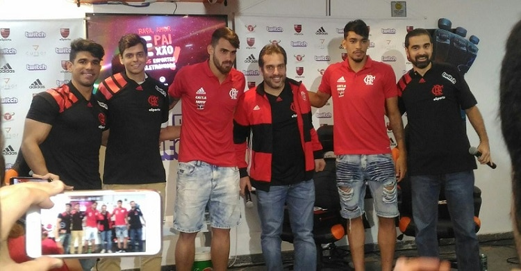 Focando no LoL, Flamengo anuncia seletiva e apresenta planos nos e-sports