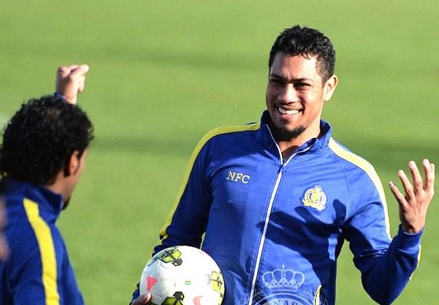 Por dívidas como calote no Fla, Al Nassr é vetado de jogar a Champions da Ásia