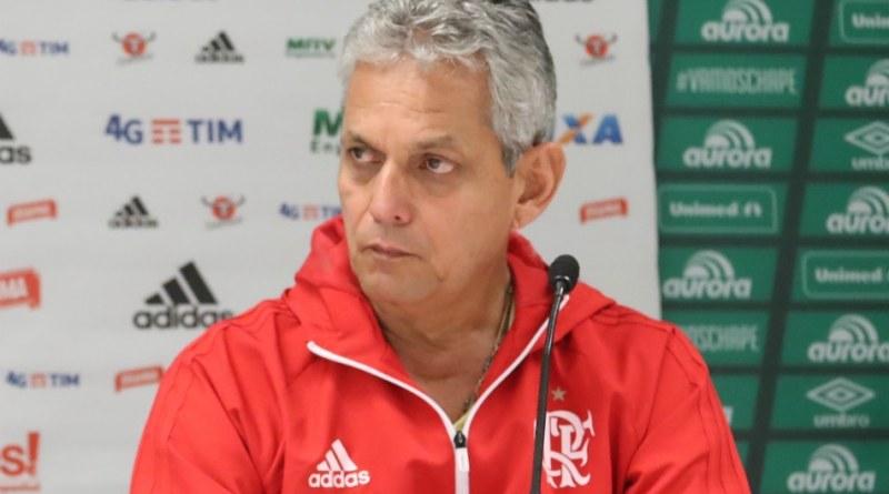 Rueda cobra jogadores e diz o que Flamengo precisa para voltar à boa fase