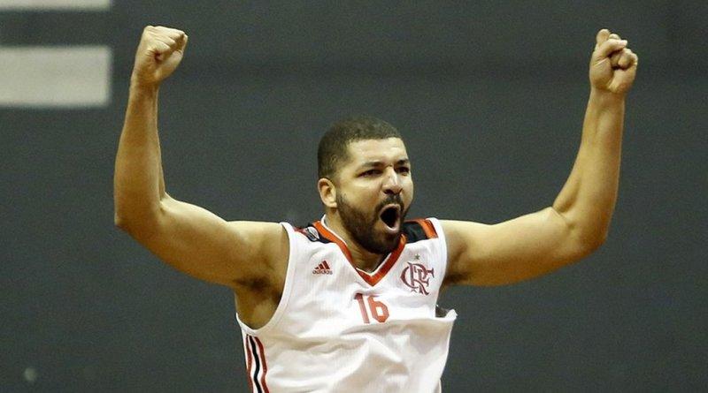 Fla anuncia acerto por dois anos com patrocinador master para o basquete