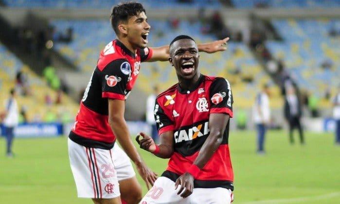 Flamengo é a marca mais valiosa do futebol brasileiro, diz estudo