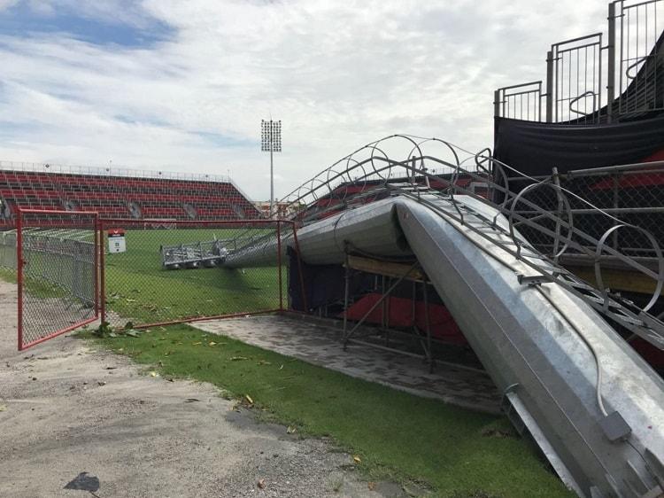 Flamengo detalha situação da Ilha e promete explicações