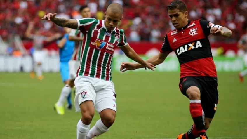 Semifinal da Taça Rio entre Flu e Fla terá ingressos a partir de R$ 10