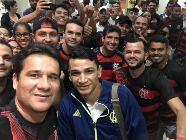 Angelim minimiza queda na Taça Rio e cita 'sede por Libertadores'