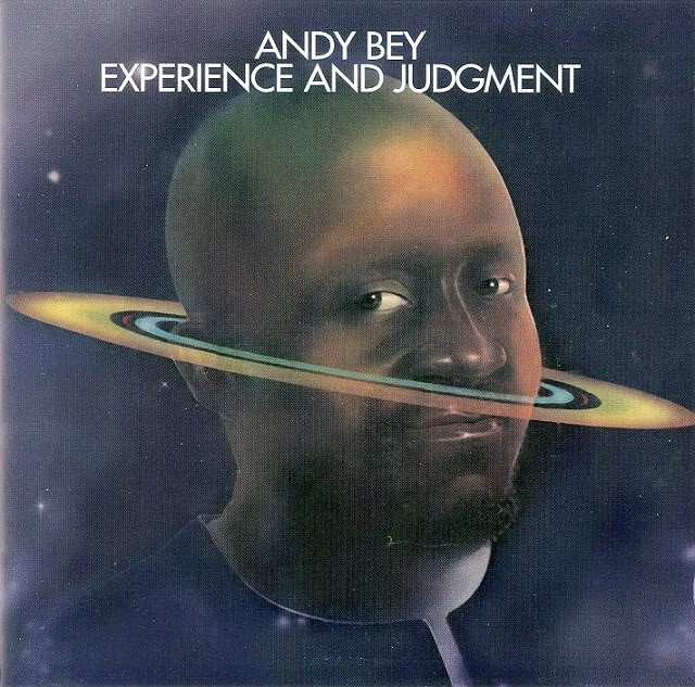 Andy Bey – Experience and Judgment (1974) – Flabbergasted Vibes