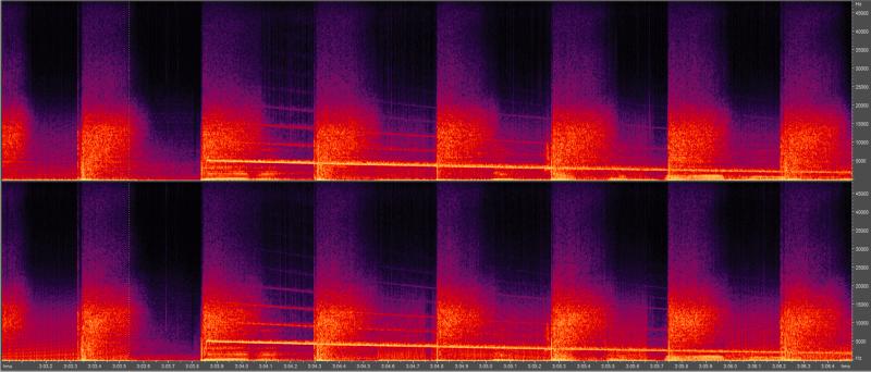 06 - Spectral bomb
