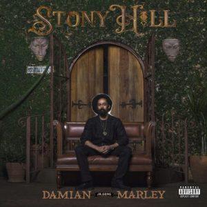 Damian Marley - rentrée 2017