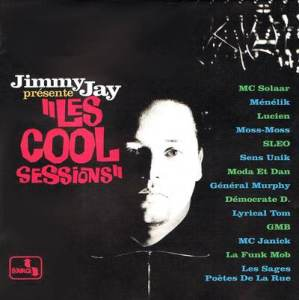 Jimmy Jay sample le ramsey lewis trio