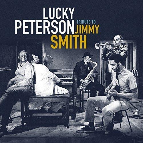Lucky Peterson - PILS - Par ici les sorties du 13 octobre 2017