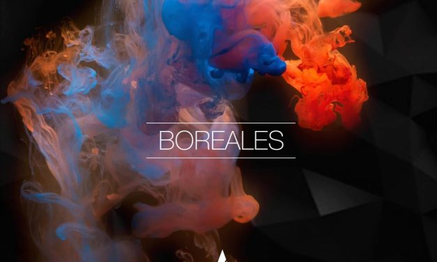Asgaya nous magnétise avec son nouveau titre Boréales