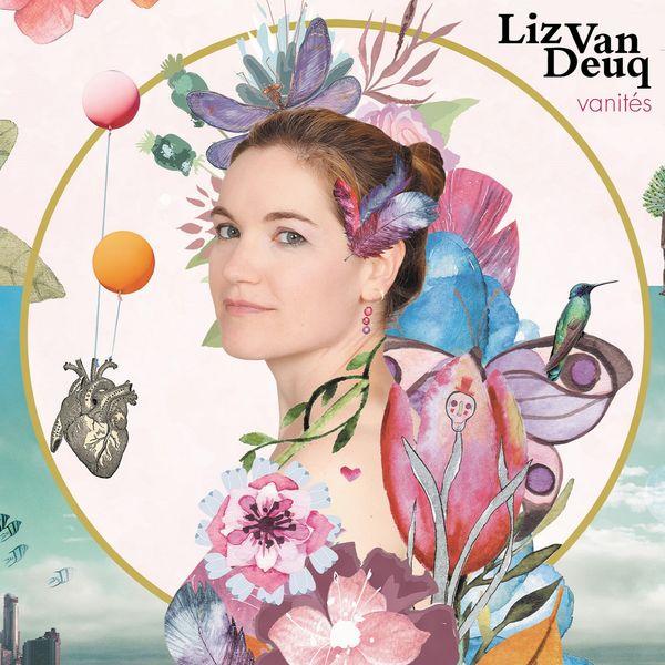 Liz Van Deuq - Vanités - sorties musique du 19 octobre 2018