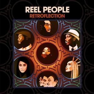 Reel People - Retroflection - sorties musique du 19 octobre 2018