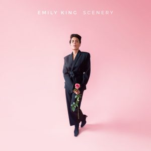 Emily King - Scenery - sorties musique février 2019