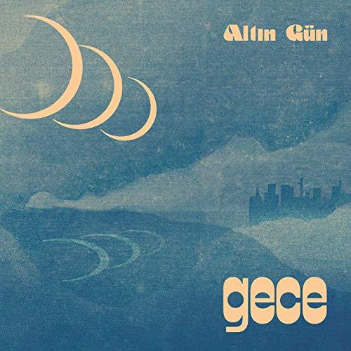 altin gun - gece - par ici les sorties musique avril 2019