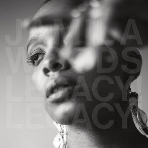Jamila Woods - Legacy! Legacy! - par ici les sorties musique mai 2019
