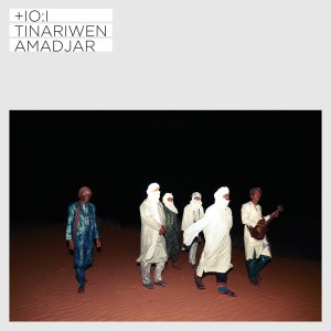 Tinariwen - Amadjar sorties musique septembre 2019