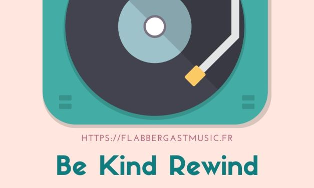 Be Kind Rewind – Best Of Premier Semestre 2020