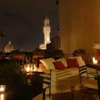 Dove dormire a Firenze: Hotel degli Orafi