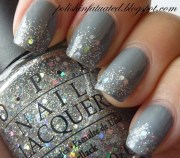winter nails flabyouloss