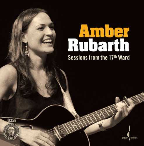 Amber Rubarth - Sessions From The 17th Ward (2012 24/96 FLAC)