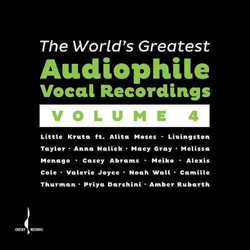 VA - The World's Greatest Audiophile Vocal Recordings Vol. IV (2020 24/96 FLAC)