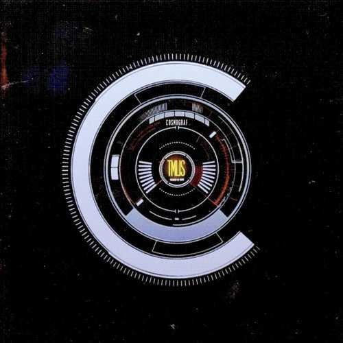 Cosmograf - The Man Left in Space (2013 FLAC)