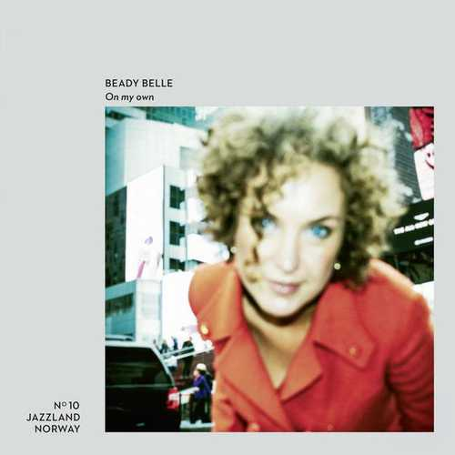 Beady Belle - On My Own (2016 24/192 FLAC)