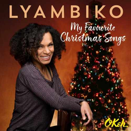 Lyambiko - My Favourite Christmas Songs (2018 24/96 FLAC)