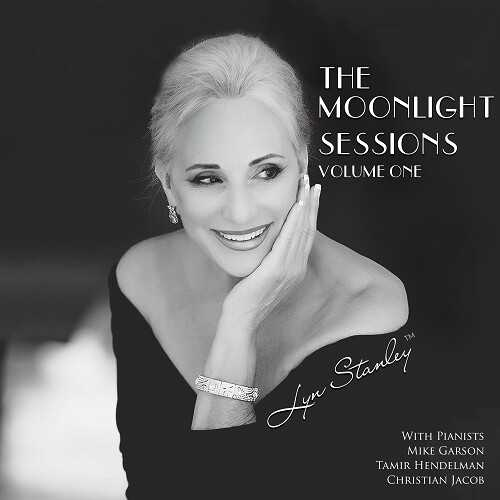 Lyn Stanley - The Moonlight Sessions Volume One (2017 DSD)