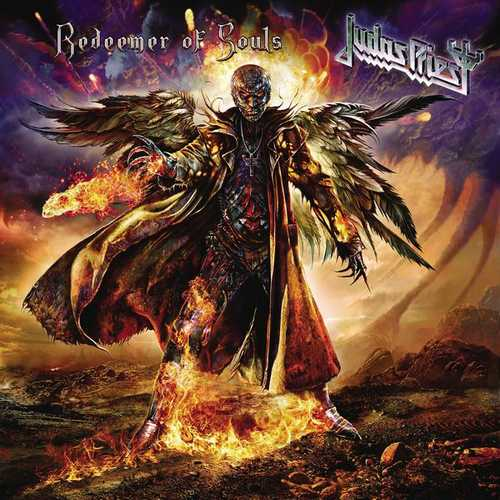 Judas Priest - Redeemer Of Souls. Deluxe Edition (2014 24/44 FLAC)