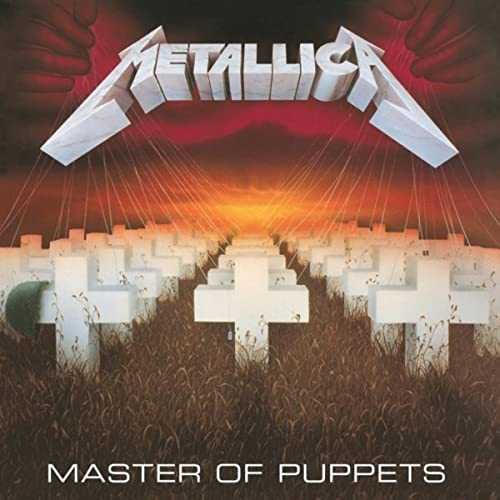 Metallica - Master Of Puppets. Remastered Deluxe Box Set (10 CD box set FLAC)