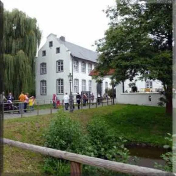 Freizeit am Niederrhein